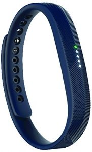 Fitbit Flex 2 Fitness Wristband – Navy, One Size