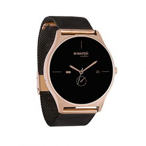 X-WATCH Joli XW Pro Damen Smartwatch & Fitness Tracker