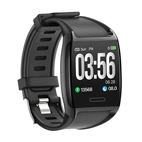 Smart Watch Sport Fitness Aktivität Herzfrequenz Tracker Blutdruck Uhr